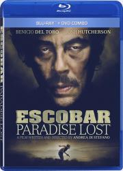 دانلود دوبله فارسی فیلم اسکوبار: بهشت گمشده Escobar: Paradise Lost 2014