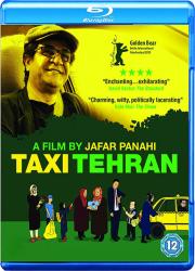 دانلود فیلم تاکسی تهران Taxi Tehran 2015
