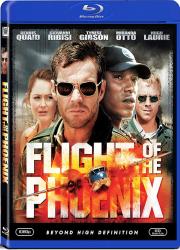 دانلود دوبله فارسی فیلم پرواز فونیکس Flight of the Phoenix 2004