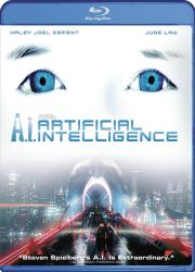 دانلود دوبله فارسی فیلم A.I. Artificial Intelligence 2001