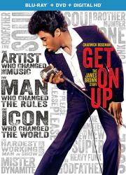 دانلود دوبله فارسی فیلم برخیز Get on Up 2014