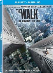 دانلود دوبله فارسی فیلم بندباز The Walk 2015
