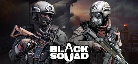بازی black squad