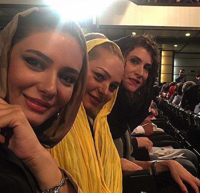 دانلود پانزدهمین جشن حافظ خرداد 94 + عکس