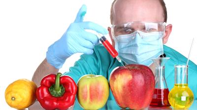 آلرژی های غذایی،مقاومت به آنتی بیوتیک
