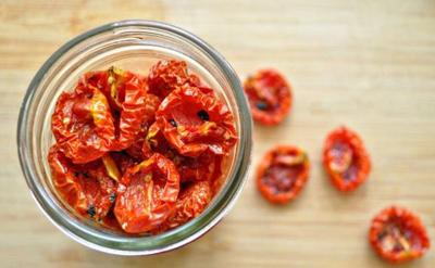 روش های خشک کردن گوجه،انواع خشک کردن گوجه