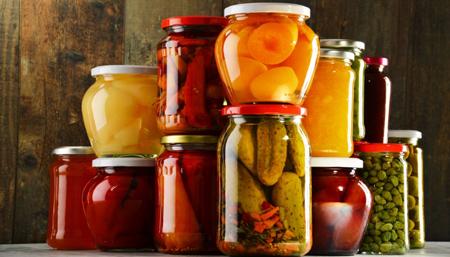 نکاتی برای نگهداری از میوه و سبزیجات،نگهداری طولانی میوه و سبزیجات