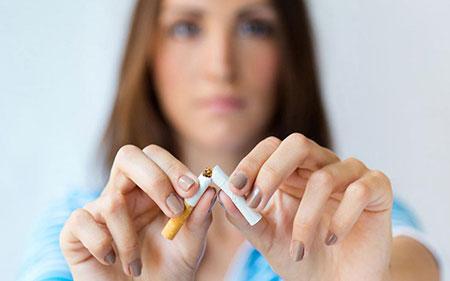 مضرات مصرف سیگار در کودکان