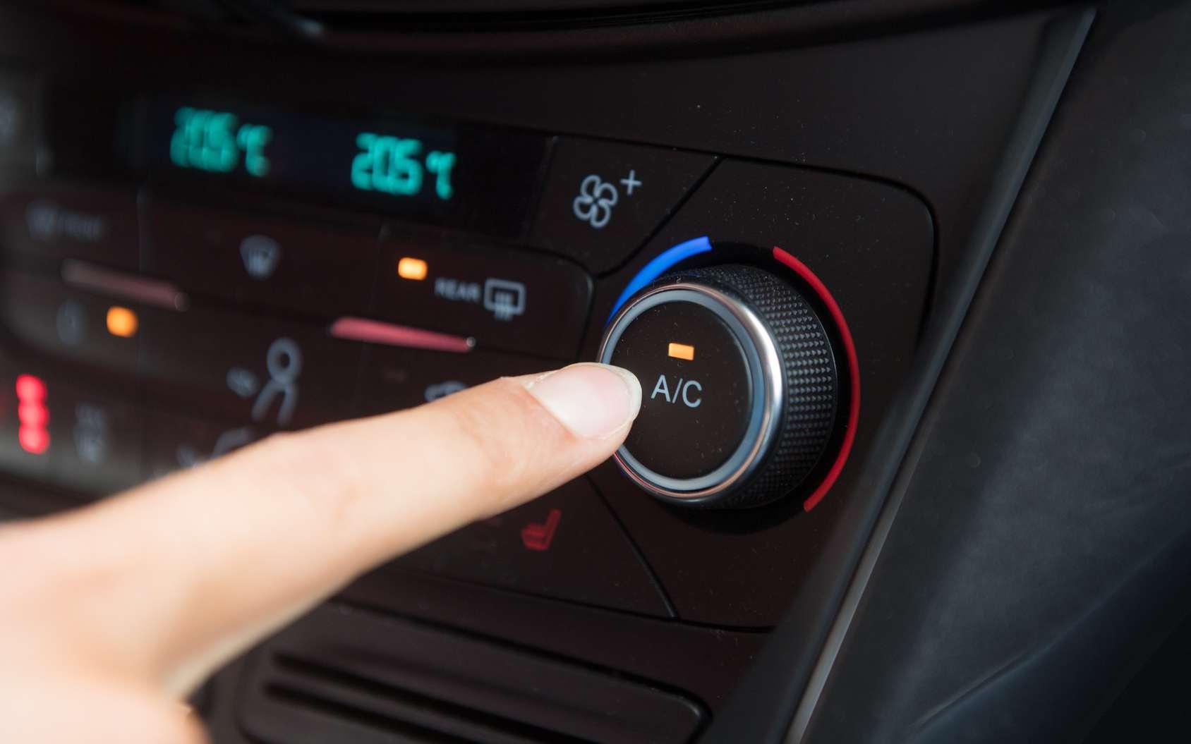 نکات ساده اما کلیدی در استفاده و نگهداری از کولر خودرو