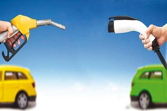 بررسی معایب خودروهای دوگانه سوز