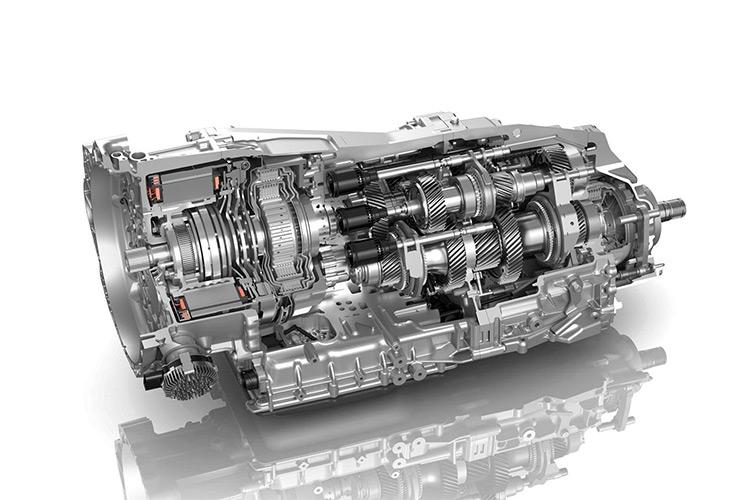 آشنایی با نسل جدید گیربکس JHQ در محصولات پارس خودرو و مزایای آن