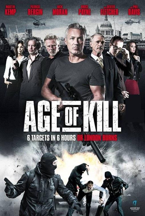 دانلود فیلم Age of Kill 2015