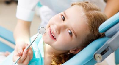 دندان شیری کودکان،کشیدن دندان شیری