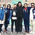 عکس های داغ و جدید بازیگران در اینستاگرام