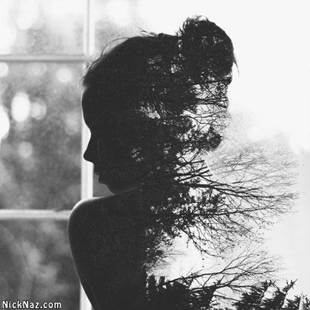 بهترین عکس های سیاه و سفید
