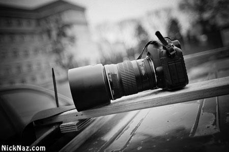 عکس سیاه و سفید سنگین