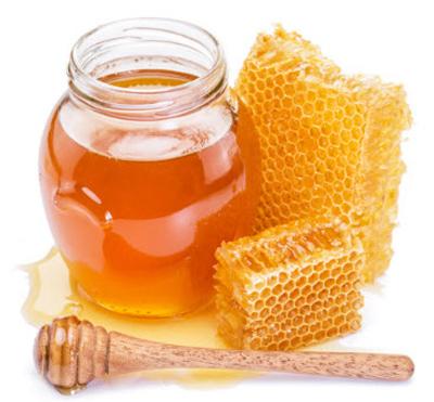 عسل طبیعی،تشخیص عسل طبیعی