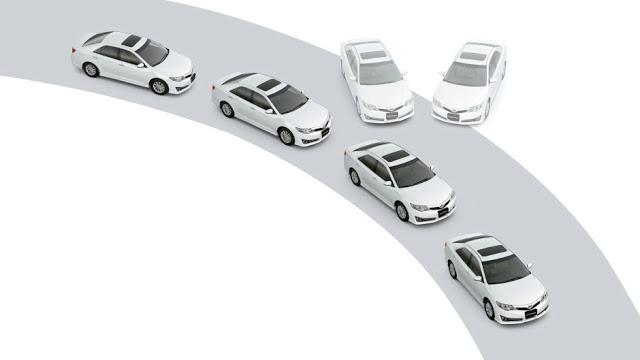 سیستم کنترل کشش خودرو یا  TCS