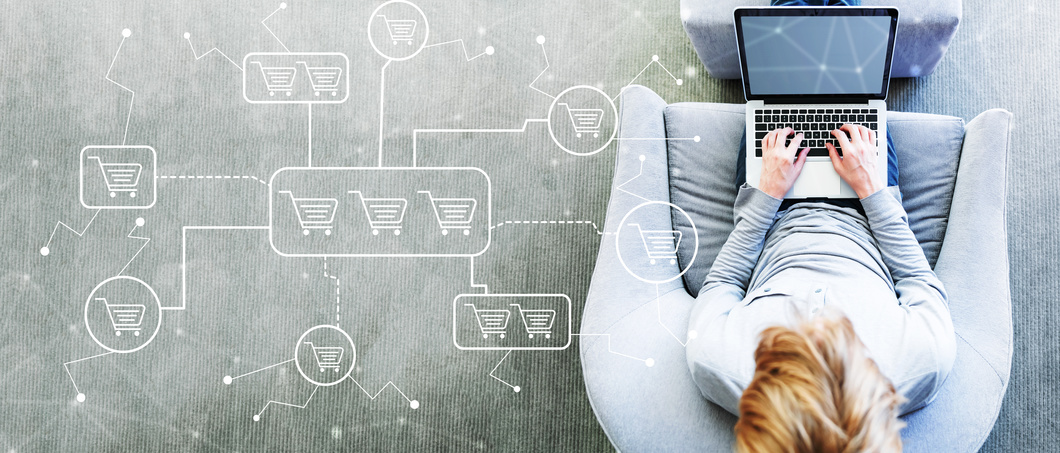 ترس از خرید اینترنتی و مشکلات آن چیست؟
