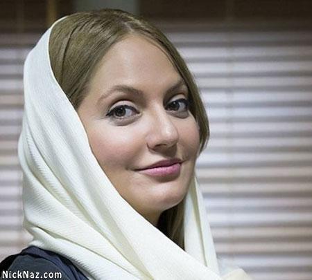 عکس جدید مهناز افشار