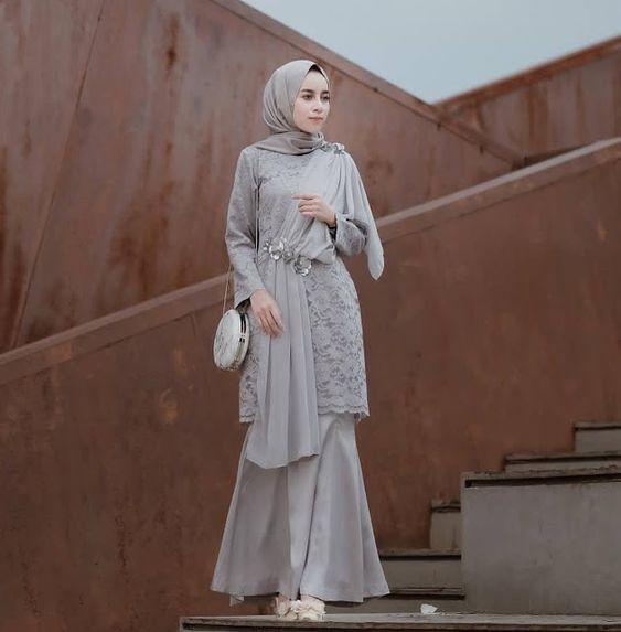 مدل لباس مجلسی بلند استین دار شیک
