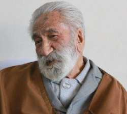 بزرگ دراویش گنابادی آقای نورعلی تابنده از دنیا رفت