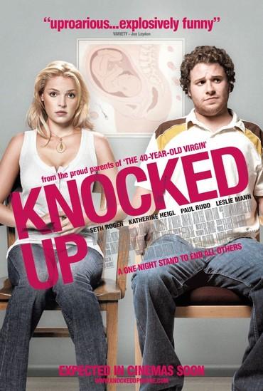 دانلود فيلم Knocked Up 2007