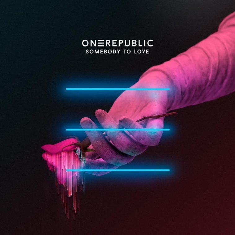 دانلود آهنگ OneRepublic به نام Somebody To Love