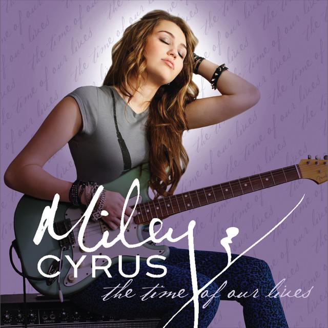 دانلود آهنگ  Miley Cyrus به نام When I Look At You