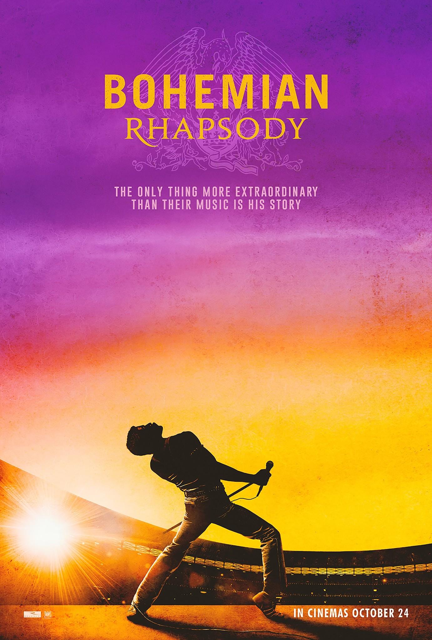 دانلود آهنگ Queen به نام Bohemian Rhapsody