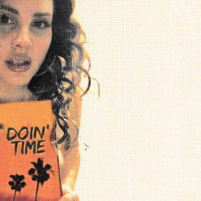 دانلود آهنگ Lana Del Rey به نام  Doin Time