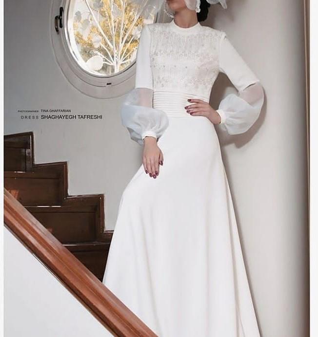 مدل لباس عروس جدیدترین