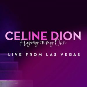 دانلود آهنگ Celine Dion به نام Flying On My Own