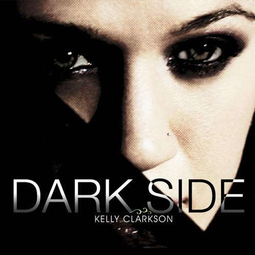 دانلود آهنگ  Kelly Clarkson به نام Dark Side