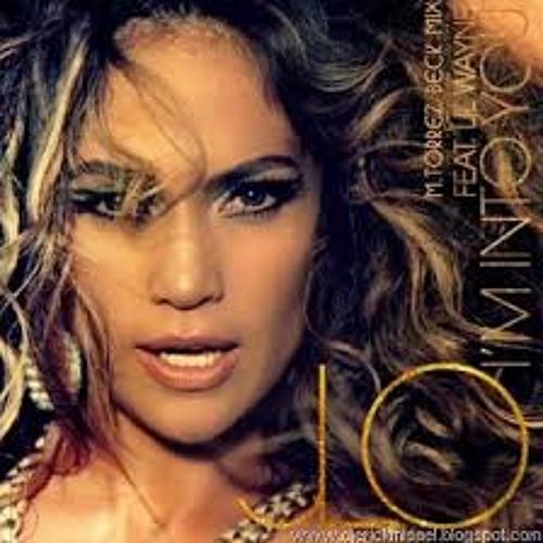 دانلود آهنگ  Jennifer Lopez به نام  I'm Into You
