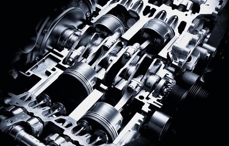 موتور چهار سیلندر خطی و غیر خطی ؛ تفاوت آن ها چیست