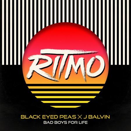 دانلود آهنگ THE BLACK EYED PEAS & J BALVIN  به نام   RITMO