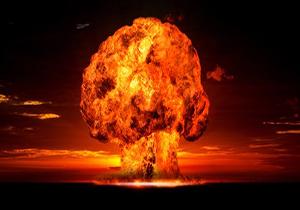 انفجار چیست ؟