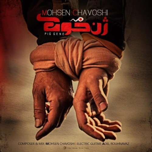 دانلود اهنگ زیبای محسن چاوشی به نام حلالم کن