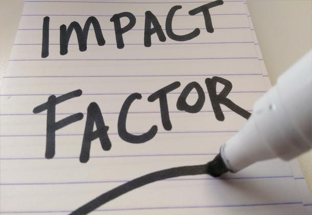 Impact Factor (ایمپکت فکتور) چیست؟
