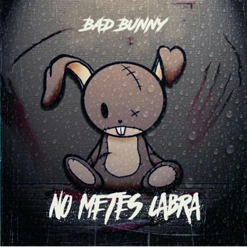 دانلود آهنگ Bad Bunny به نام  Tu No Metes Cabra (REMIX)