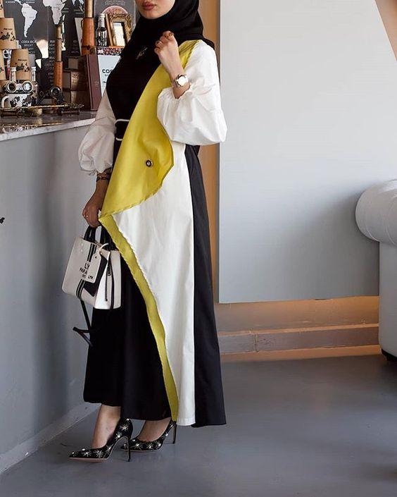 مدل مانتو عید دخترانه شیک 99