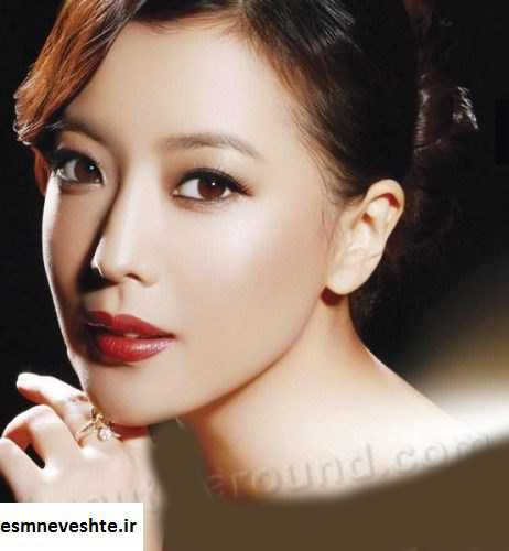 آلبوم عکس های زیباترین دختران کره ای 2020