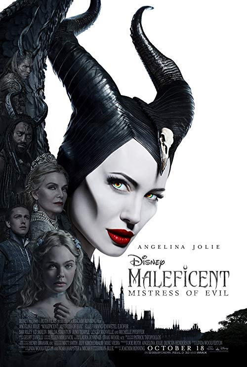 دانلود فیلم Maleficent Mistress of Evil 2019