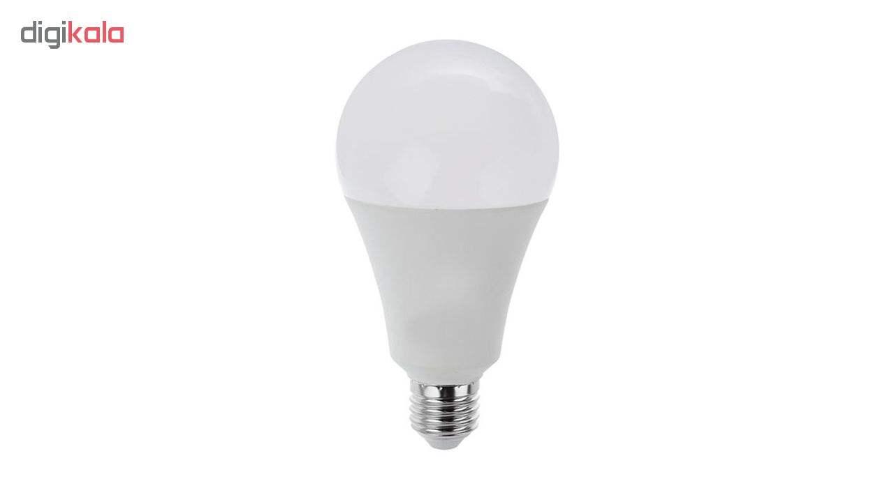 لامپ ال ای دی 18 وات پارسه شید کد 001 پایه E27