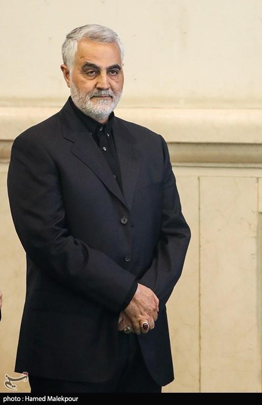تلویزیون رژیم صهیونیستی: ایران انتقام سردار سلیمانی را از آمریکا میگیرد