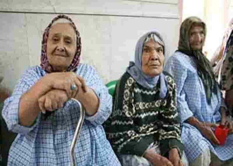 خانه سالمندان یارین بهترین خانه سالمندان در شمال تهران