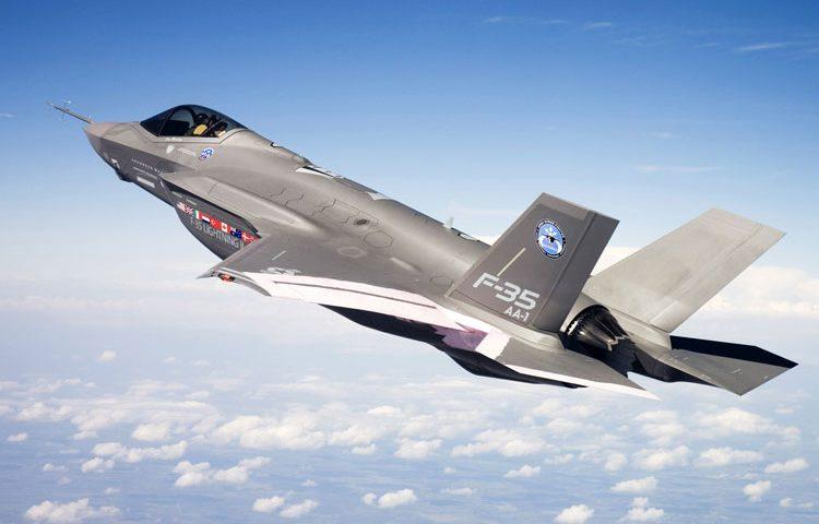 جنگنده F-35 ؛ چگونه جنگنده ها تست و بررسی و توسعه میابند؟