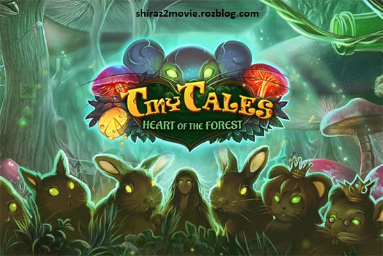 دانلود بازی Tiny Tales: Heart of the Forest