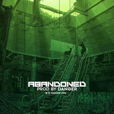دانلود بیت Abandoned از DJ Danger